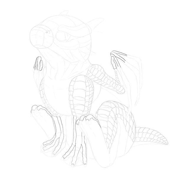 drawingbabydragon-3-6-scales-body1