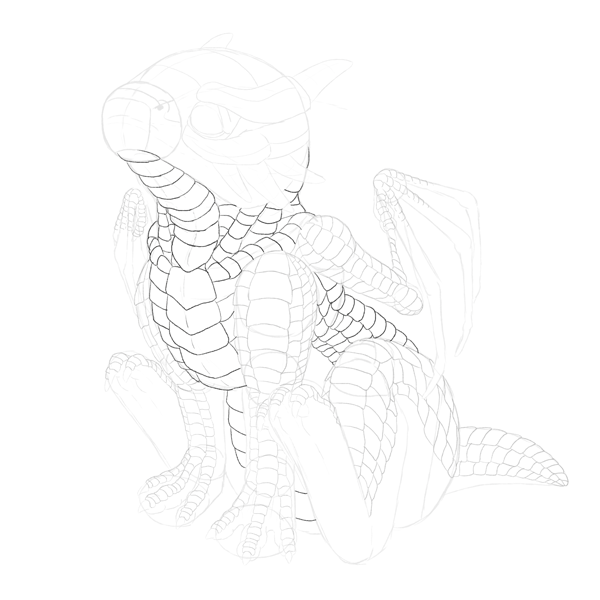drawingbabydragon-3-7-scales-body3