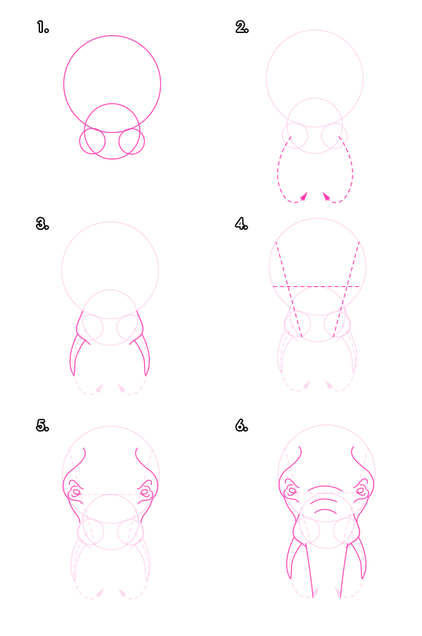 howtodrawelephants-2-4-elephant-head-front
