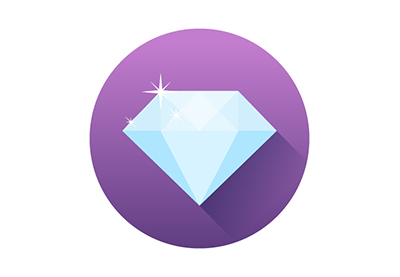 Gem pw diamond