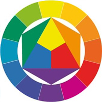 Preview for Open the Door into the Science of Color Theory