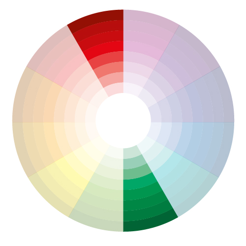 Open The Door Into Science Of Color Theory