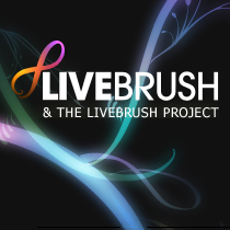 Preview for An Introduction to Livebrush - the Vector Motion Brush Program