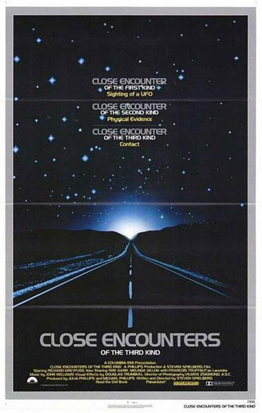 Fantastic Sci-Fi and Fantasy Movie Poster Inspiration ...
