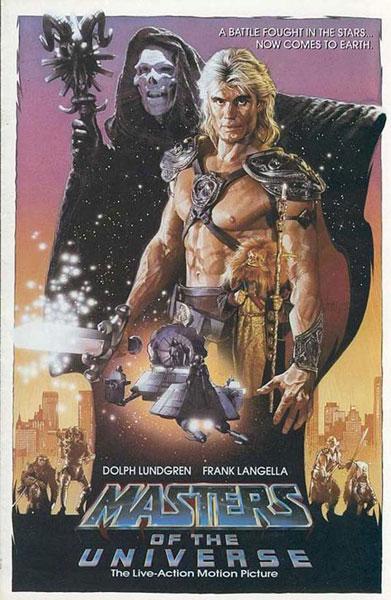 1987 sci fi movies