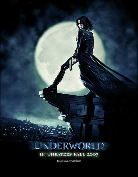 fantastic scifi and fantasy movie poster inspiration