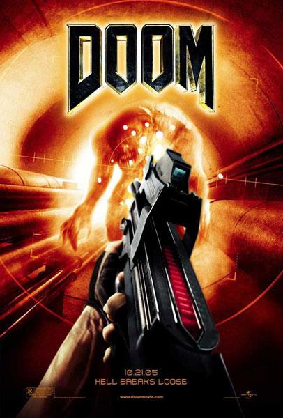 Sci-Fi Filme Von 2005