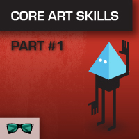 Preview for Core Art Skills: Part 1, Welcome to the Course