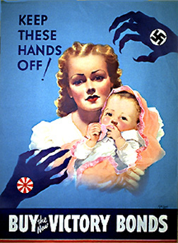 the contributions and over zealousness of canadians during world war ii Library of congress  anti-german feelings arose again during world war ii,  carrying on a tradition of cultural enrichment over 400 years old—a tradition .