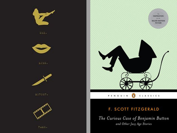 Book Cover Design Eps : Inspiration vector based book covers