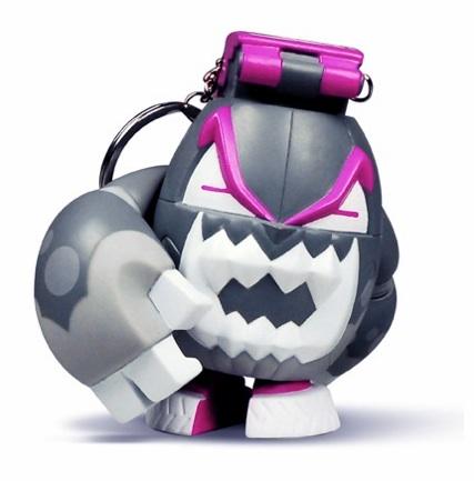 Dacosta-miniG-Robot