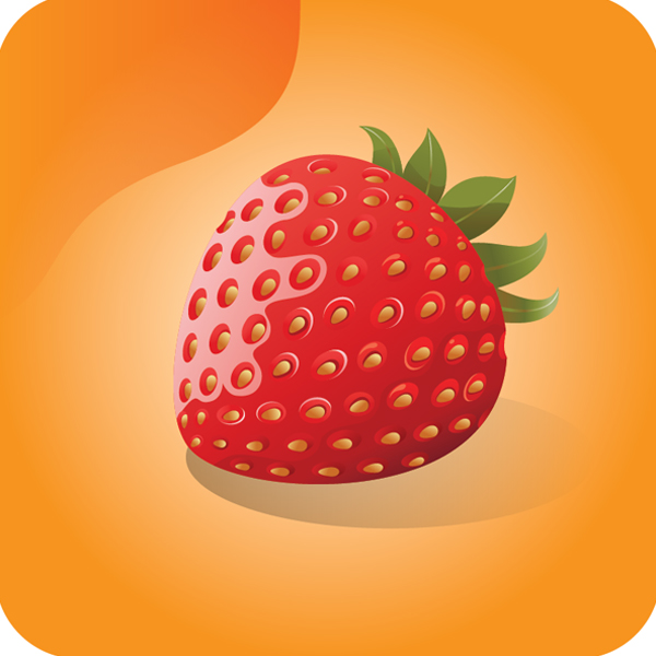Link toHow to create a shiny vector strawberry – vector premium tutorial