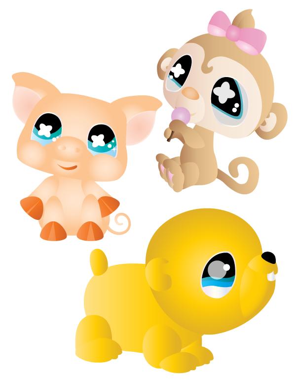 12-cuties