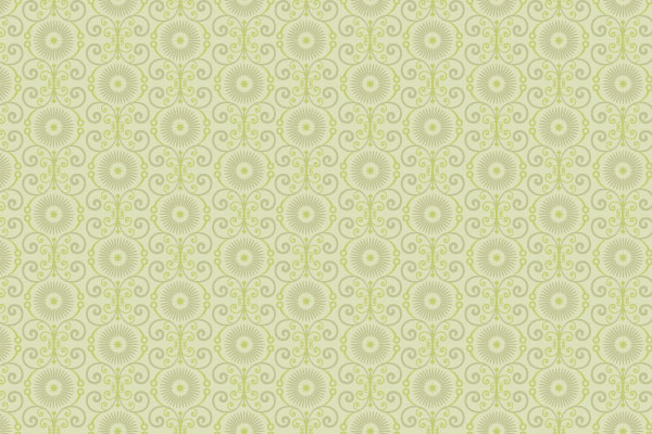 Free Vector Downloads of Illustrator Patterns for Vintage Design 12