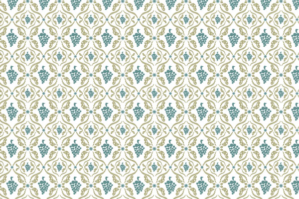 Free Vector Downloads of Illustrator Patterns for Vintage Design 22