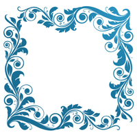 Preview for Massive Collection of Vintage Vector Graphics: Floral Borders, Corners, and Frames