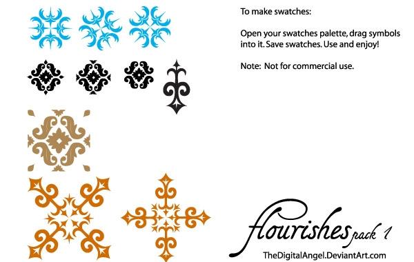 14-flourishes