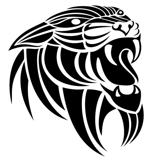 200+ Free Vectors: Tribal Graphics & Tattoo Designs