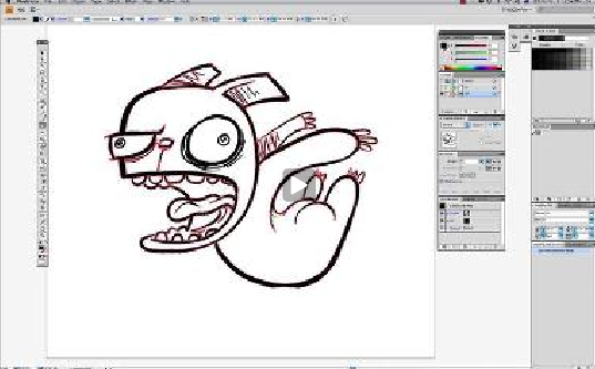 best of, how to illustrator brush tutorials 28