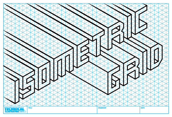 8-isometric-grid