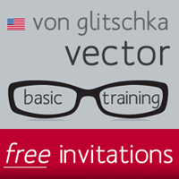 Preview for Enter to Win - Free Tickets to a Vector Basic Training Seminar with Von Glitschka