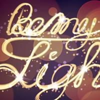 Create a Light Painting Bokeh Effect in Illustrator  Vector Premium Tutorial