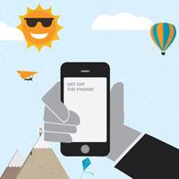 Creating a Fun Editorial Illustration – Vector Premium Tutorial