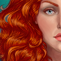 Preview for The Art of Vectoring Hair