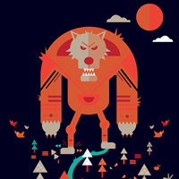 Preview for Five Talented Vector Artists and their Favourite Illustrator Tools