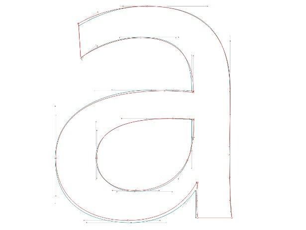 text-fontlab