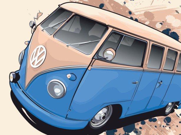 4-retro-car