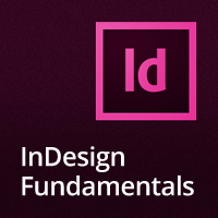 Preview for InDesign Fundamentals