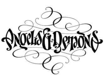 A Clever Collection Of 40 Inspiring Ambigrams