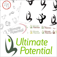 Preview for The Logo Design Process for Ultimate Potential