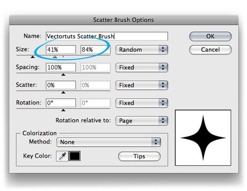 how to use brush tool in illustrator