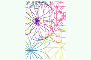 Illustrator Brushes - Spirograph