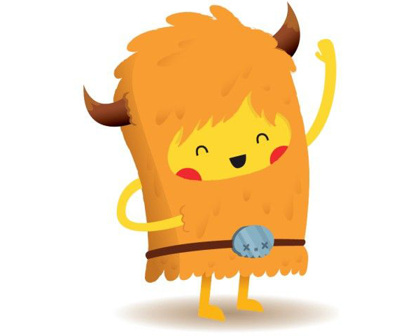 Cute Character Design Illustrator : High quality adobe illustrator tutorials for creating