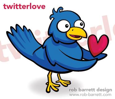 twitterlove-bird