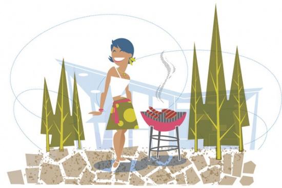 Swartz-Summer-Cookout
