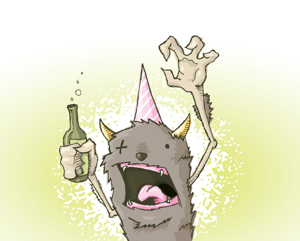 party-monster