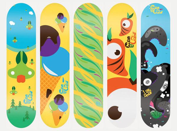 100+ True Skate Deck Design – yasminroohi