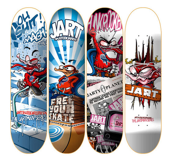 Awesome Cheap Skateboards