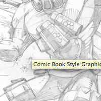 Preview for 40 Free Tutorials on Advanced Drawing Techniques