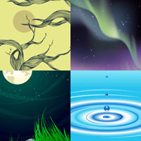 Preview for The Top 12 Environmental, Organic, and Natural Resources on VECTORTUTS