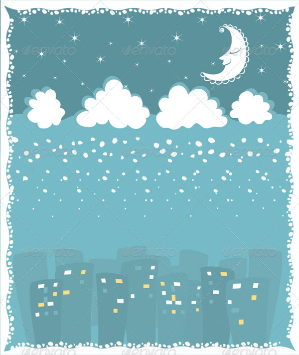 winter roundup from GraphicRiver