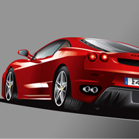 Ferrari 200x200