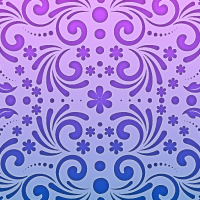Preview for Spring Pattern - Vector Freebie