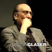 Preview for Milton Glaser on Using Design to Make Ideas New