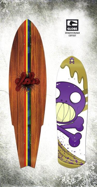 Community Project Custom Skateboard Jam Round 2