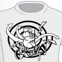 Preview for Community Project: Vectortuts+ Creative T-shirt Project, Round 1